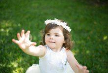 Criança agitada. O que fazer? 8 dicas para criar filhos tranquilos.